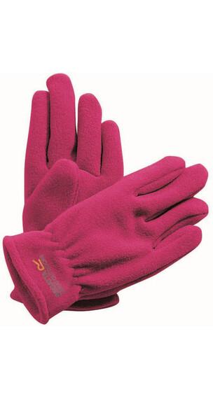 Regatta Taz II Handschoenen Kinderen roze